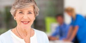 Yaşlılıkta (Geriatric) Dişhekimliği